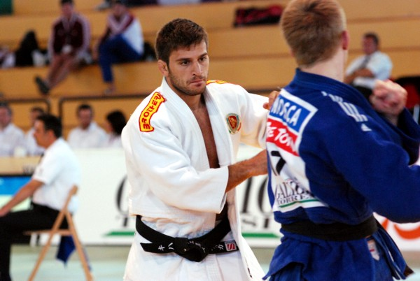 The Tre Torri International Judo Tournament will continue