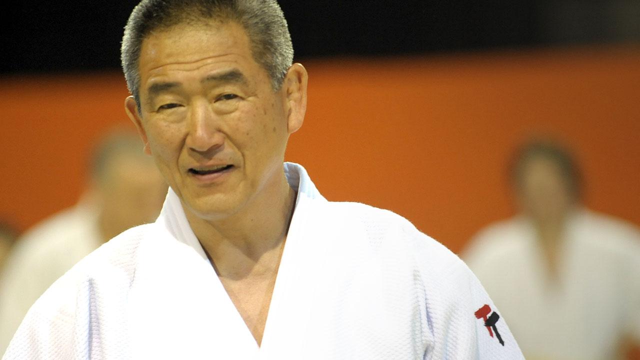 Katanashi talks about the importance of your Judogi