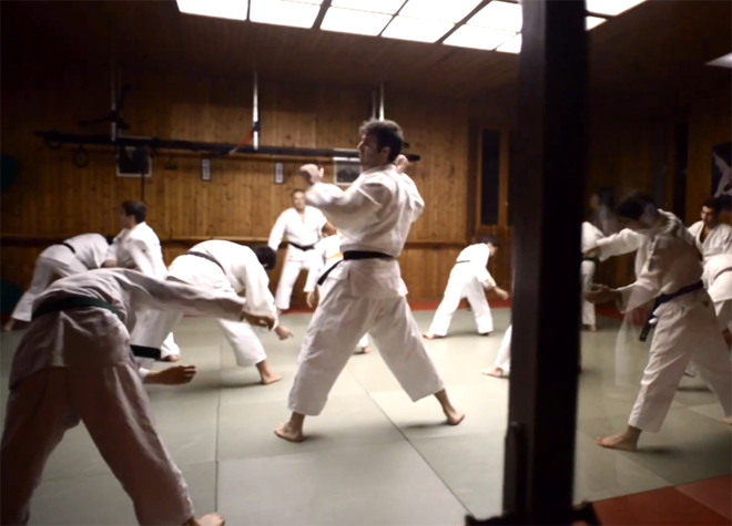 A deeper look at Judo from 360 degrees