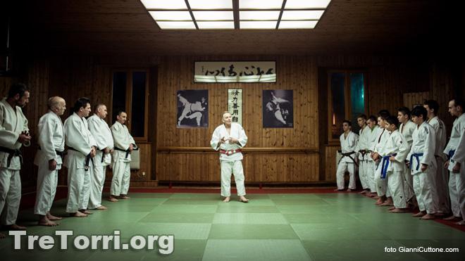 Tre Torri Judo Winter Camp 2014 cover