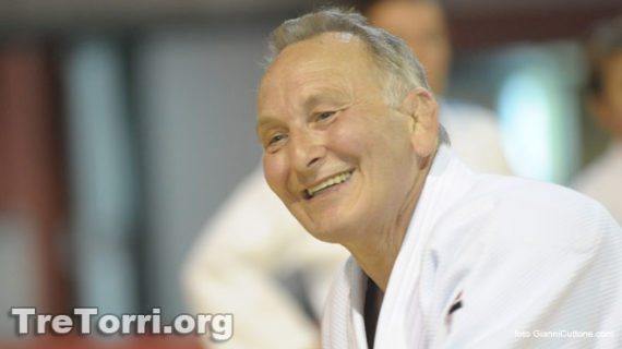 What, how and why do Judo?