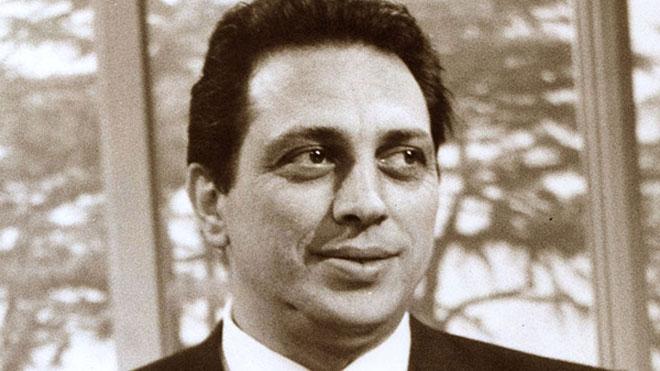 Alberto Manzi: The Maestro of Italy