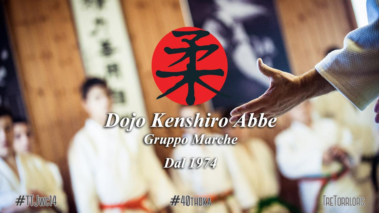 Best wishes Dojo Kenshiro Abbe Corridonia #40thdka