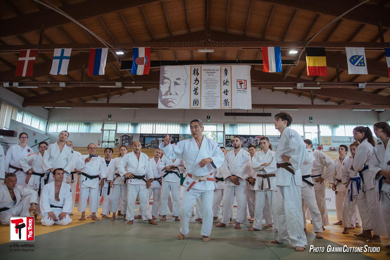 Judo Summer Camp 2017 – Giorno 1