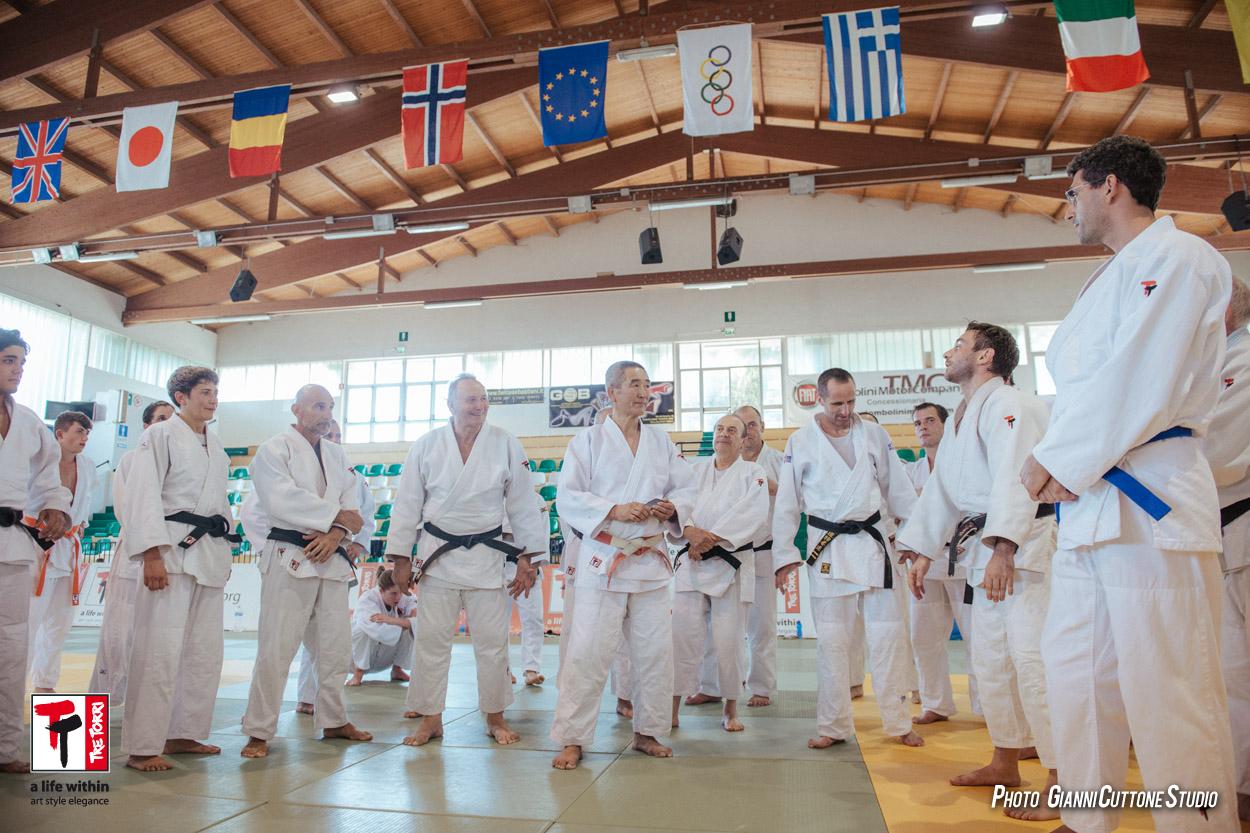 Judo Summer Camp 2017 – Giorno 2