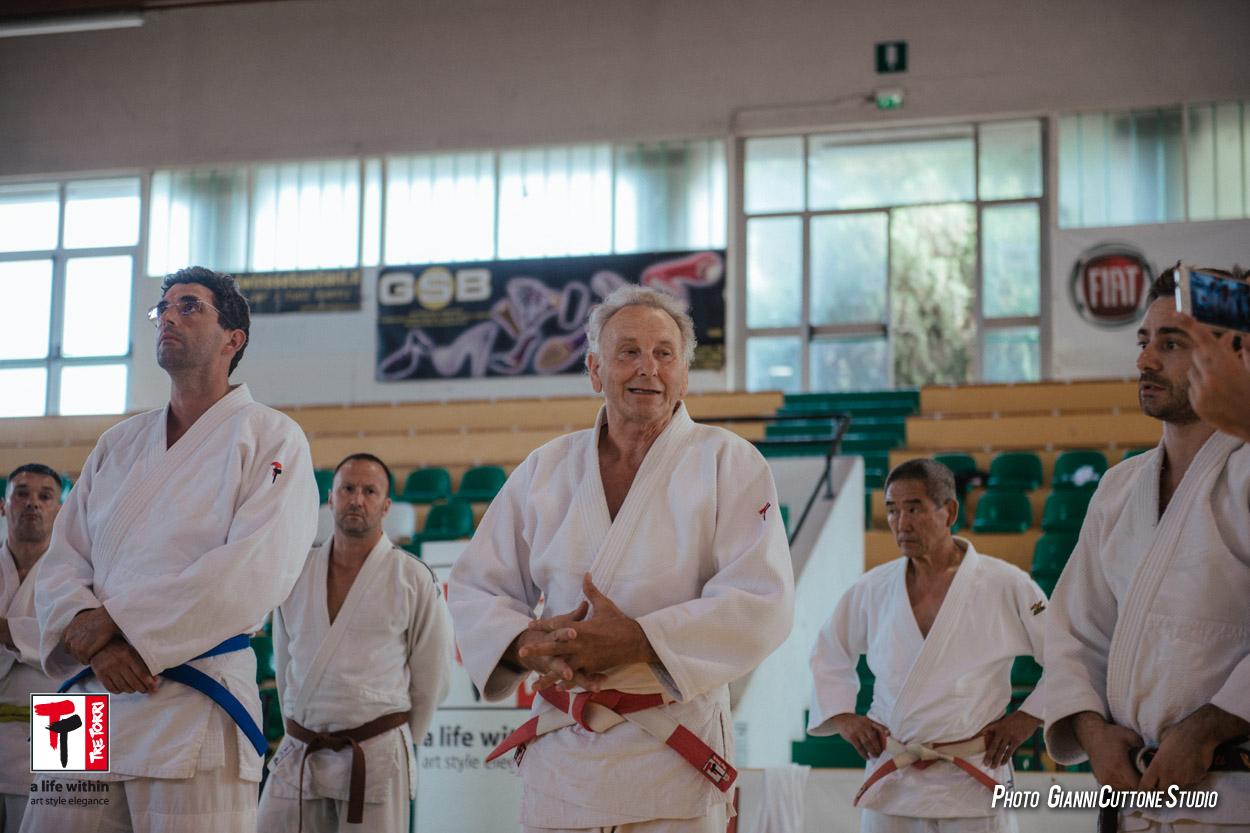 Judo Summer Camp 2017 – Giorno 5
