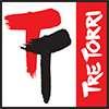 Tre Torri official logo retina